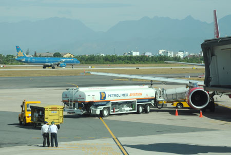 Bộ GTVT đề nghị Chính phủ cho bay kiểm tra đường bay