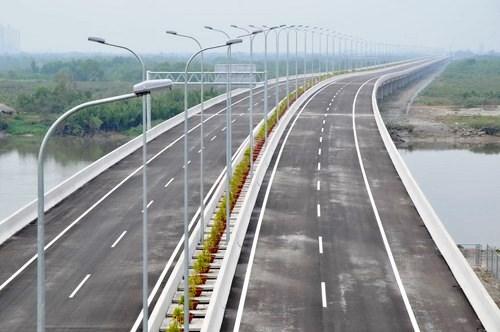 Hoàn thiện điều chỉnh Quy hoạch phát triển mạng đường bộ cao tốc trong tháng 9/2014